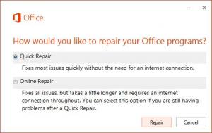 office ripara