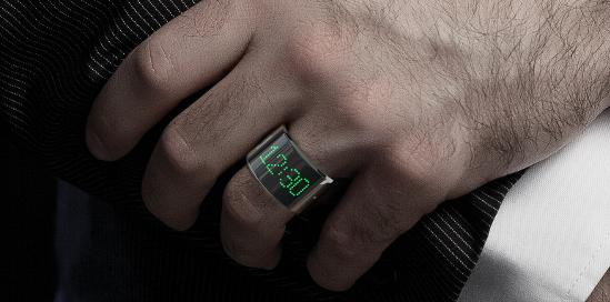 smart ring 3