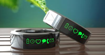 Smart Ring Anello per Smartphone