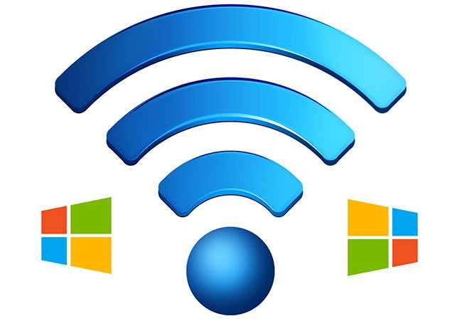 wlan windows8