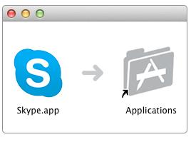 scaricare skype mac os